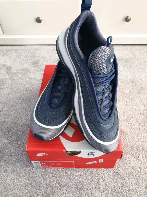 Mens nike air max 97 ultra size 10 | in Sunderland, Tyne and Wear | Gumtree