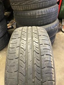 1 pneu Nexen CP672 235-50r18