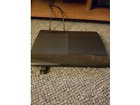 PS3 500gb with gta5 and tomb raidee