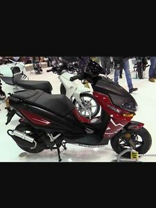 Scooter benelli 50cc