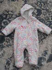 Brand new with tags snowsuit size 3-6 months London Ontario image 2