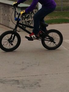 "16"" Haro BMX For Sale"