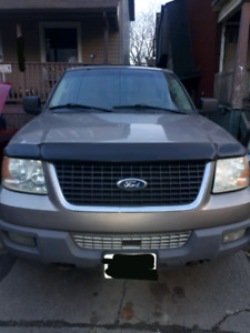 2003 Ford Expedition $1250 as is