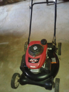 Lawnmower (Craftsman) for Parts or fix.