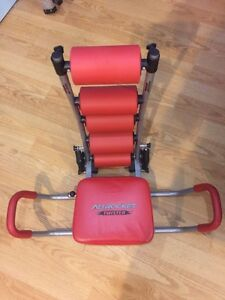 Work-out equipments-Twisters No.2 FOR SALE