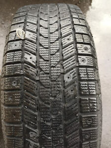 4 Winter Tires 215/60R16