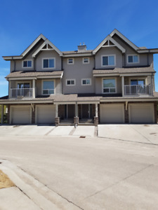 Rent reduced - lovely unit in Rutherford - S W Edmonton. Vacant