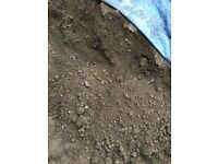 Garden Soil free to good home