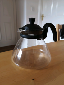 Free IKEA glass tea/coffee pot