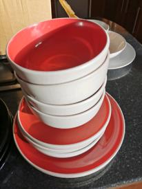 Plates & bowls - Free