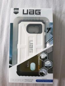 UAG  Trooper Samsung S7 Wallet Case
