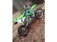 kx 85 2005 not ktm yz cr