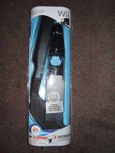 EA Sports NHL Slap Shot Hockey Stick - Black, NEW in Box Kitchener / Waterloo Kitchener Area image 3