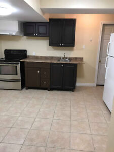 Basement for rent in Scarborough (female students)