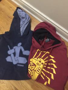 Gongshow Hockey hoodies / hoodys / sweatshirts