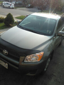 2011 RAV4 Good Condition with None Title