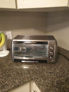 Toaster Oven (Convection)
