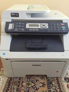 Brother printer and supplies.  brand new Toners and Drums Kitchener / Waterloo Kitchener Area image 1
