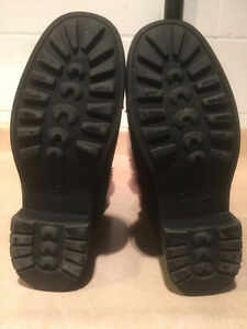 Women's Bass Winter Boots Size 8 London Ontario image 4