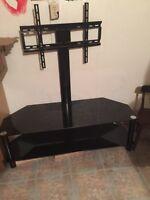 Tyger claw TV stand