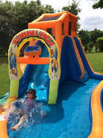 RENT A BOUNCY CASTLE FOR $85 A DAY!