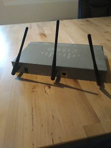 Cisco ap514n access point