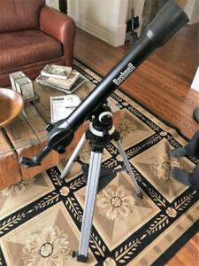 """Bushnell Voyage Telescope """"with sky tour"""""""