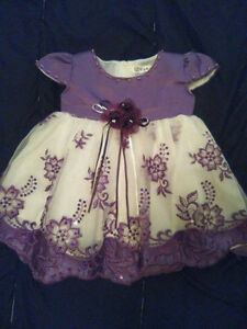 Assorted Girls Dresses and Clothing from 9 months- 3 years