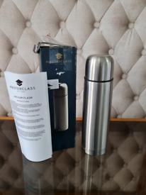 Brand new masters class vacuum flask