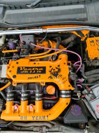 V6 parts