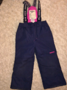 Girls Oshkosh snowpants