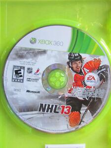 JEUX XBOX 360   NHL13 5$ / GARDEN WARFARE10$