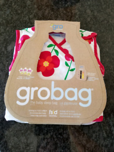 Grobag - the baby sleep bag