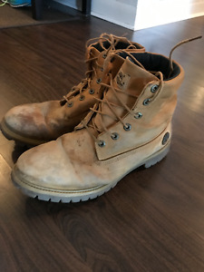 Timberland Boots - 11.5