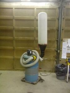 Delta 50-180C Dust Collector