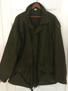 Men's Canadian Forces Military Jacket