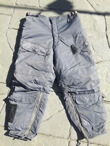High Altitude Flight pants ~ men's