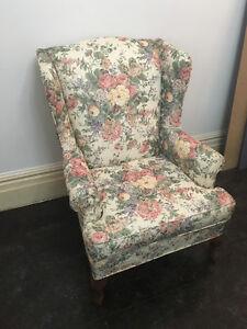 Antique Chair Peterborough Peterborough Area image 1
