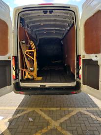 Handy van guys, Man & Van. CLEARANCE