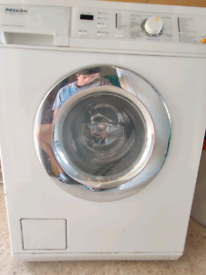 Miele Softtronic w 435-e Clothes Washer