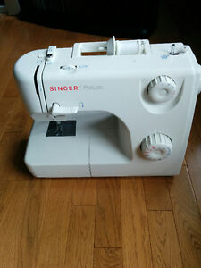 Singer sewing machine and other stuff