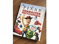 Pixar Character Encyclopaedia