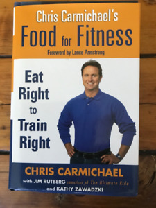 Food for Fitness - Eat Right to Train Right