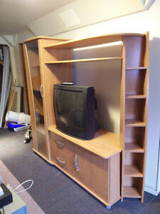 Entertainment stand / TV stand