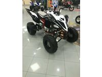 Yamaha Raptor 700cc Special Edition BRAND NEW 2016