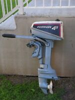 outboards motors