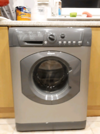 8kg washing machine