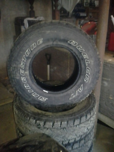 Bridgestone Dueler At2