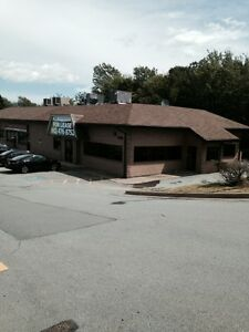 COMMERCIAL/OFFICE SPACE IN COLE HARBOUR AGRESSIVE RATES!
