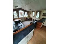Static Caravan For Sale Off Site 3 Bedroom